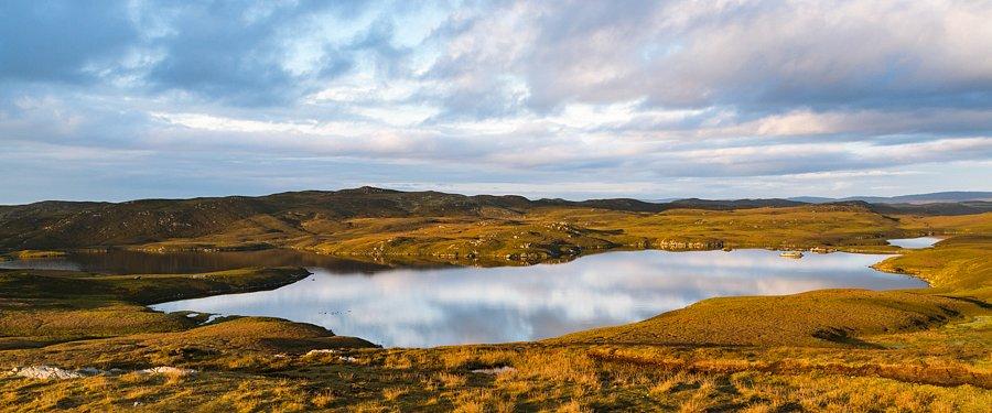 Juni - West Mainland, Shetland