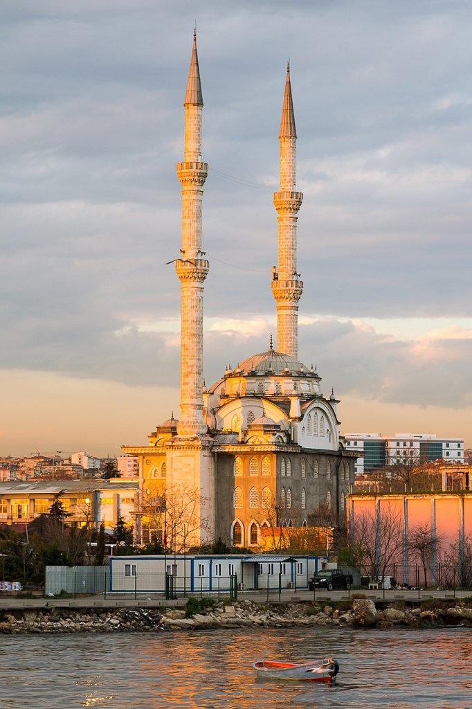 Moschee ∙ Mosque