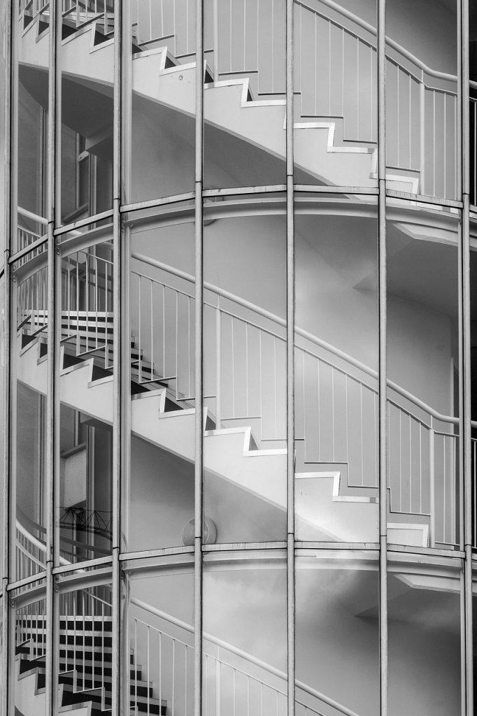Treppenhaus ∙ Staircase