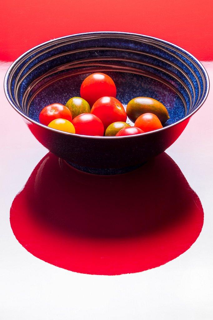 Tomaten ∙ Tomatoes